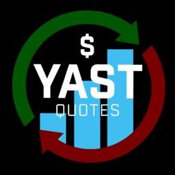 Yast Quotes Plus
