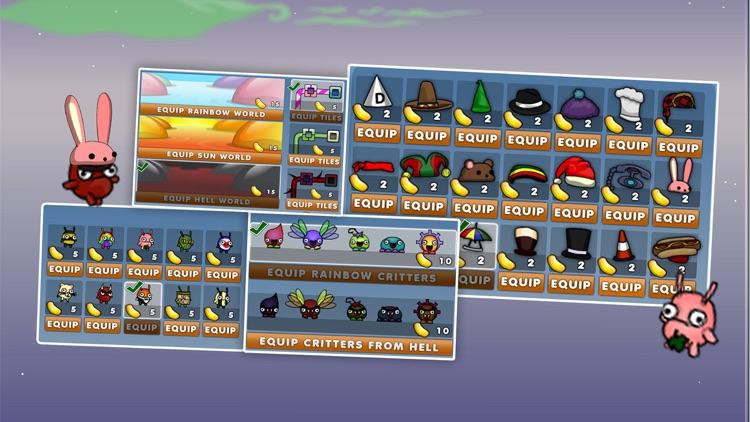 Firebug: Platformer Game screenshot-4