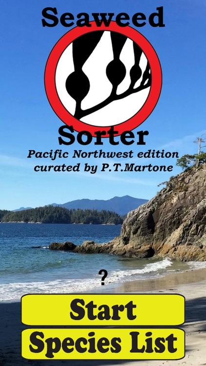 Seaweed Sorter