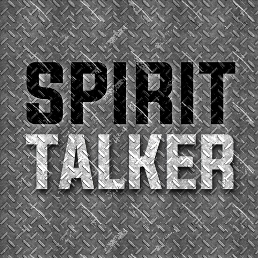 Spirit Talker