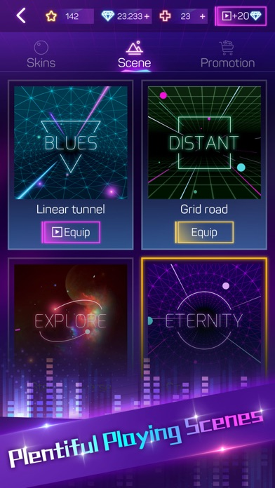 Smash Colors 3D: Rush Circles screenshot 5