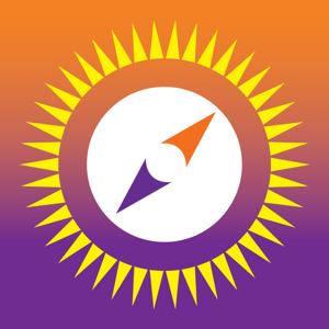 Sun Seeker Sun Tracker Compass app