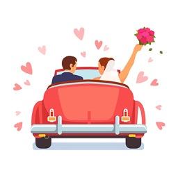 SITSL Wedding App