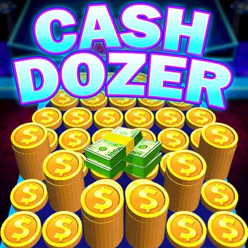 Cash Dozer Lucky Coin Pusher By Chivalry Studio