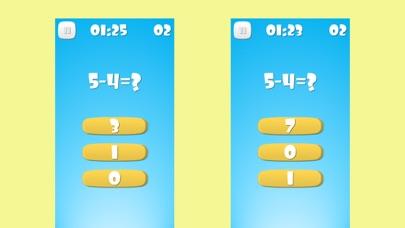 Master of Math - Answer screenshot 3