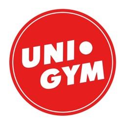 Uni-Gym Ульяновск