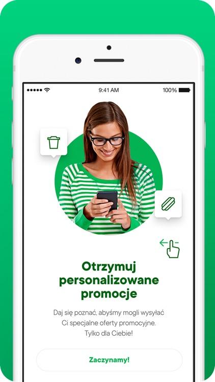 żappka - Żabka dla Klientów