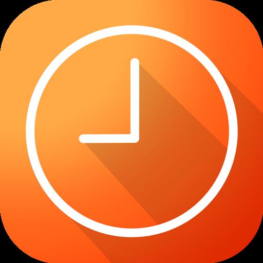 ClockDesk