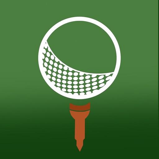 Golf Stroke Counter