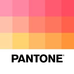 Ícone do app PANTONE Studio