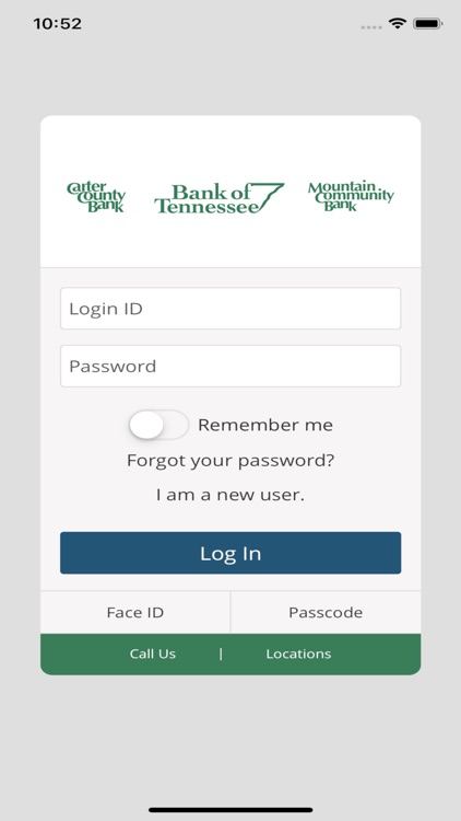 Bank of Tennessee Mobile