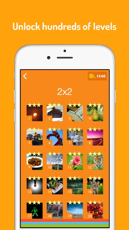 PicFun Word Puzzle screenshot-3