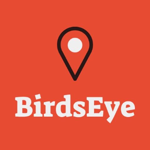 BirdsEye GPS