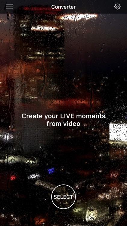 Live Wallpapers & Themes screenshot-3