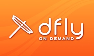 Dfly Yoga & Fitness On Demand