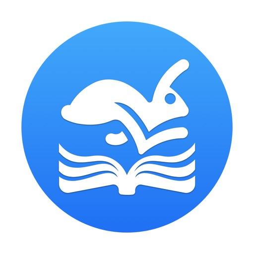 Spry Reader: Save & Speed Read