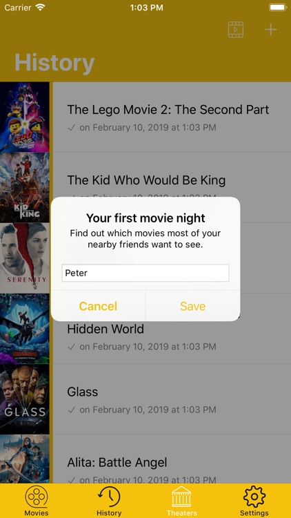 Show Movies - Box Theater screenshot-5