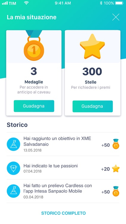 Intesa Sanpaolo Reward screenshot-7