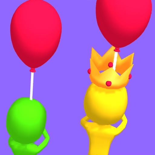 Balloon Man 3D