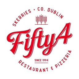 Fifty4 Pizzeria SKERRIES