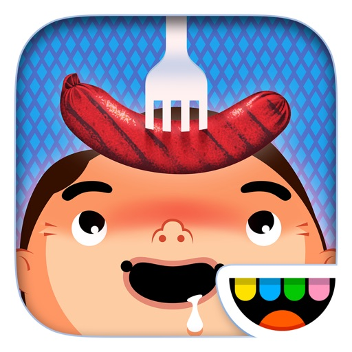 Toca Kitchen Review
