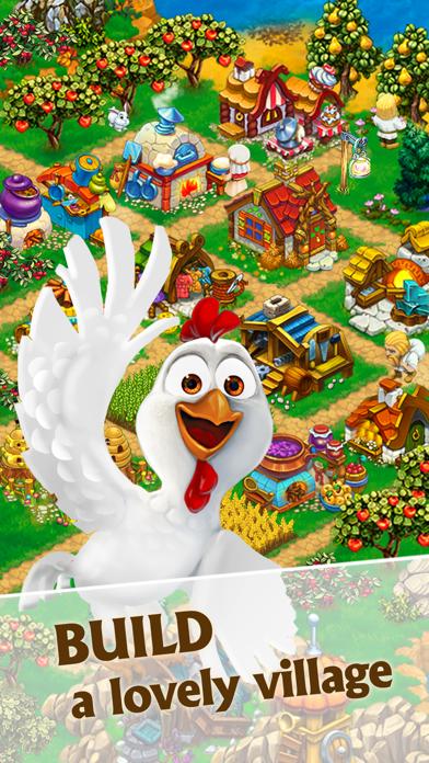 Harvest Land by Evobucks com Inc (iOS, United States