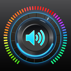 Volume Booster - Equalizer+