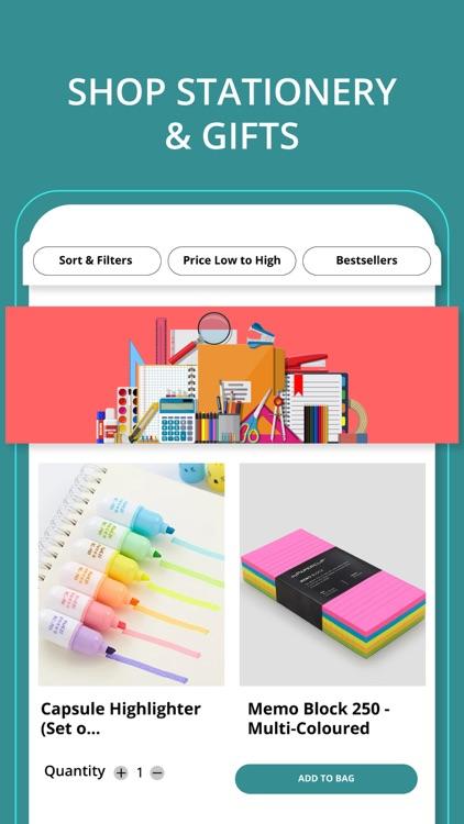 LBB - Shop Different screenshot-5