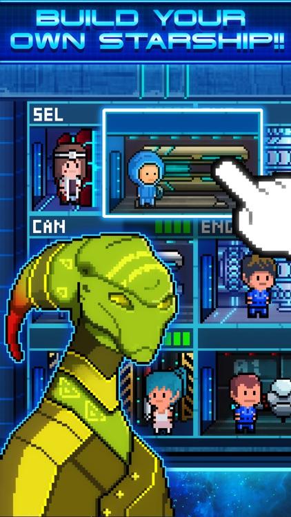Pixel Starships™