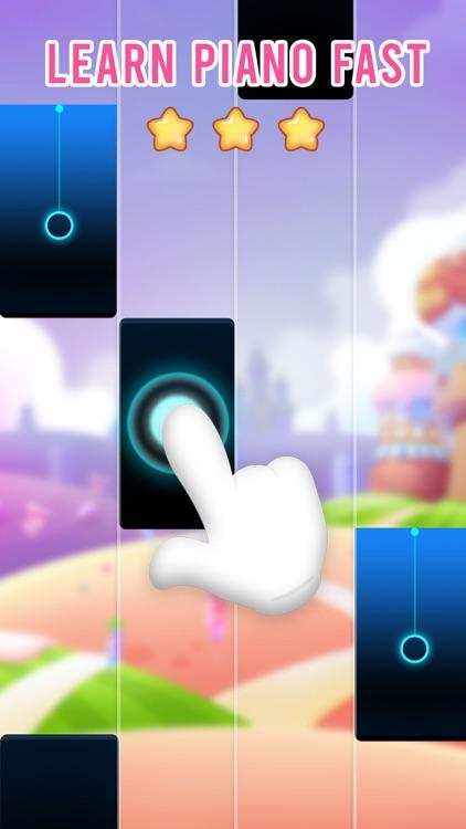 Piano Magic Tap Tiles screenshot-3