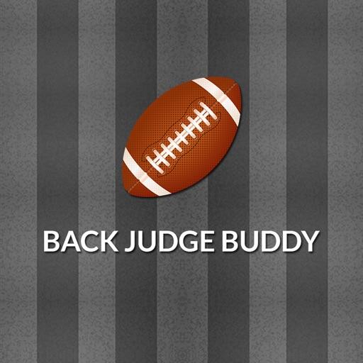 BackJudgeBuddy App