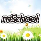 澳門校信通 mSchool icon