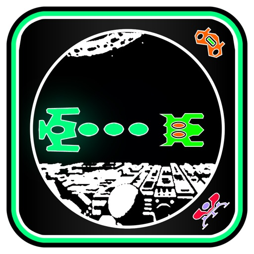Astro Command/ Scramble Retro!