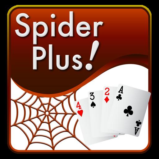 Spider Plus! for Mac