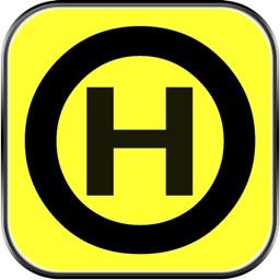 Hydrant Location Recorder