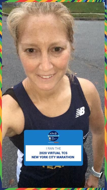 Virtual TCS NYC Marathon screenshot-6