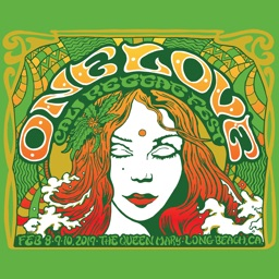 One Love Cali Reggae Festival
