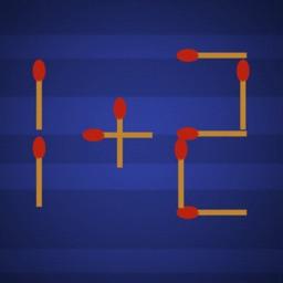 Math Sticks - Puzzle Game