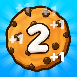 Cookie Clicker Save The World by Mat Hopwood
