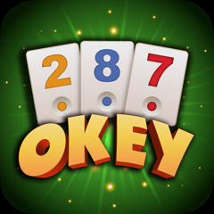 Okey - Rummy Game
