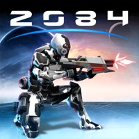 Codes for Rivals at War: 2084 Hack