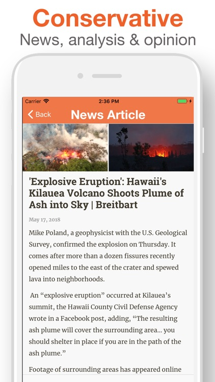 The News Report. screenshot-4