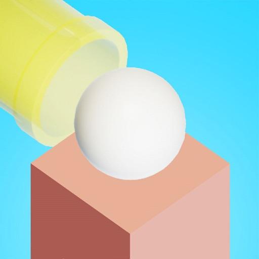 Blocky Path 3D