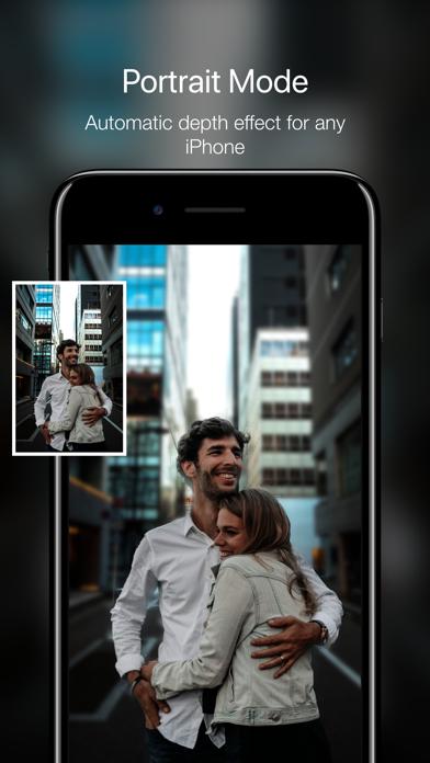 Phocus: Portrait mode editorのおすすめ画像2