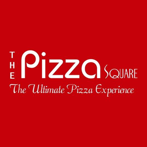The Pizza Square