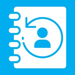 Contacts Backup Manager