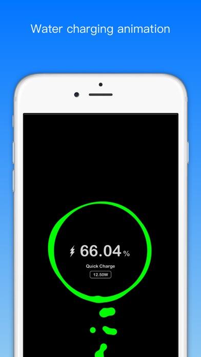 Charger Master Screenshot