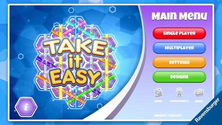 Take It Easy screenshot-0