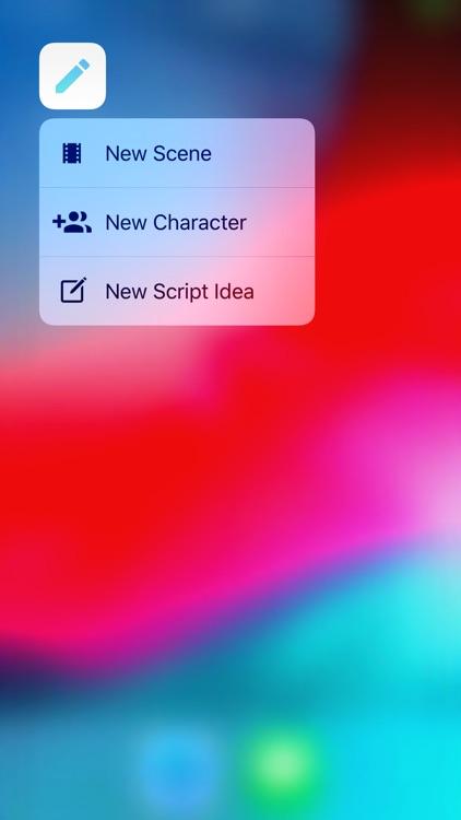 ScriptBuilder screenshot-9