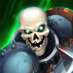 Spooky Wars - Castle Defense